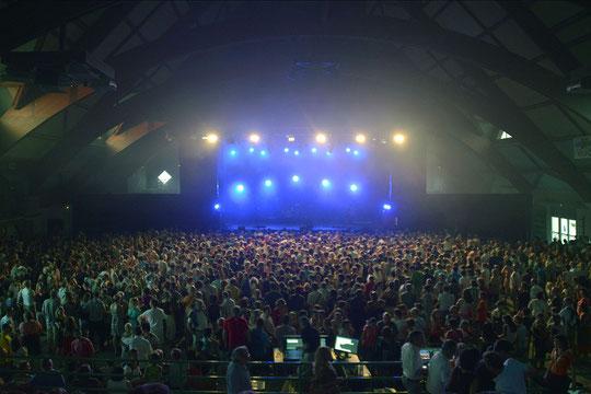 salle concert saint vulbas