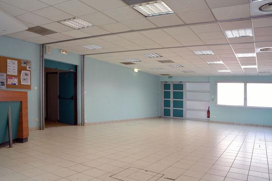 Centre de rencontre internationale dijon