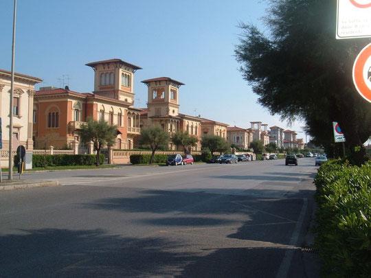 VIALE ITALIA (ARDENZA MARE)