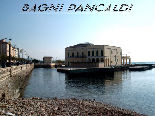 stabilimento balneare (viale italia)