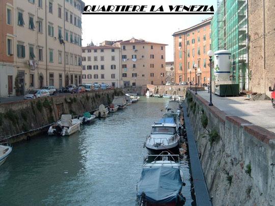 rione venezia