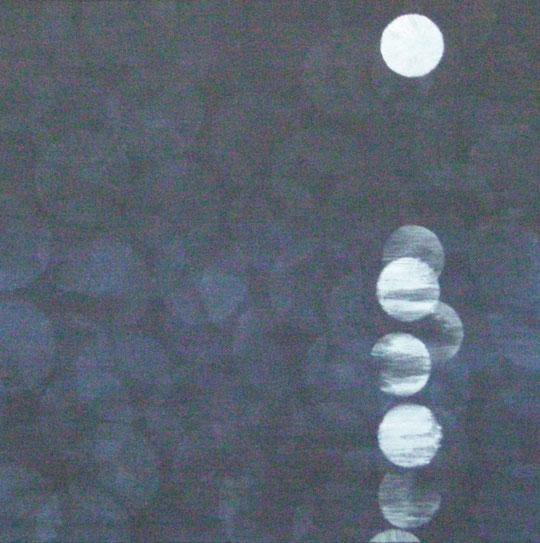 117 acryl auf hartfaser  20x20  12/2012