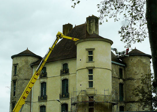 Lifting ? Relooking ? Ou simplement, restauration de façade ?… - Printemps 2009