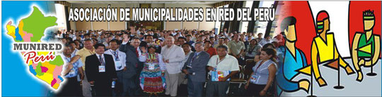 XII CONGRESO ANUAL DE AUTORIDADES LOCALES MUNIRED PERU