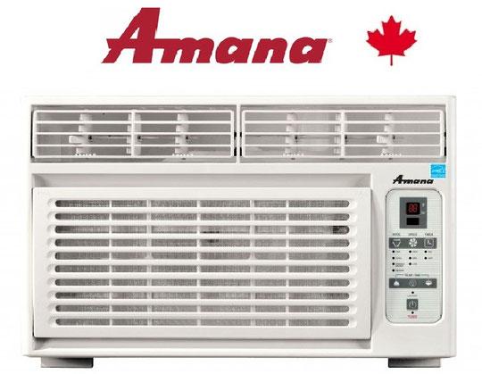 Amana Air Conditioners Service Repair Manuals PDF
