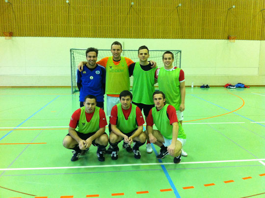 Rinia 2003 - Sieger 2011