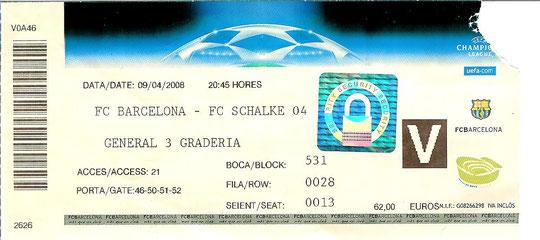 Barcelona 09.04.2008