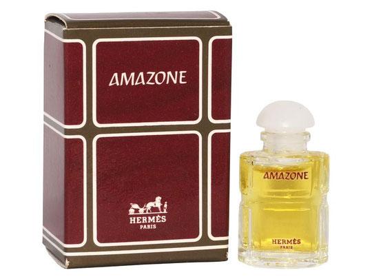 AMAZONE - PARFUM  7,5 ML
