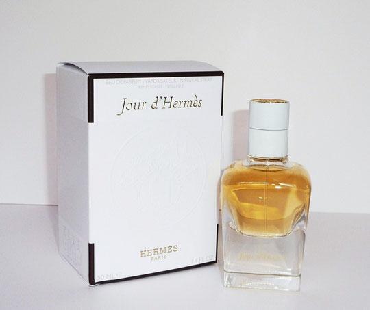HERMES - JOUR D'HERMES - VAPORISATEUR EAU DE PARFUM 50 ML