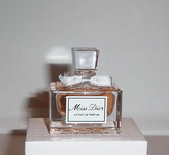 MISS DIOR - EXTRAIT DE PARFUM - 7,5 ml
