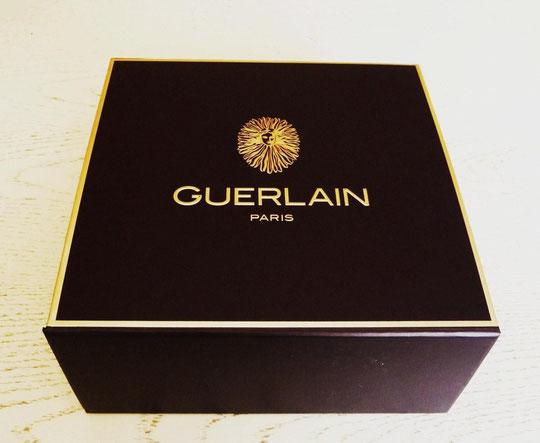 GUERLAIN - GROSSE BOÎTE CADEAU