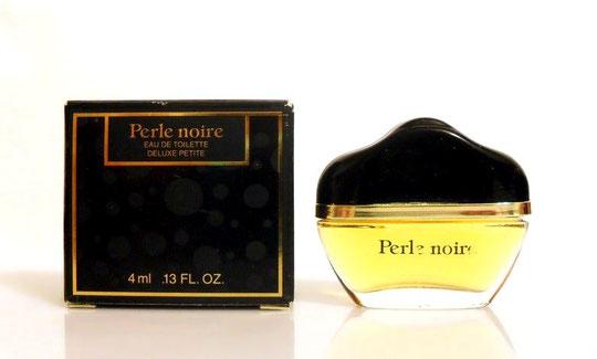 PARFUMS CREATIFS - MINIATURE PERLE NOIRE EAU DE TOILETTE 4 ML
