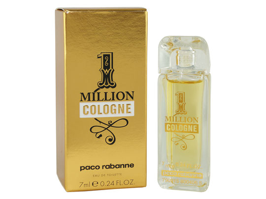 1 MILLION COLOGNE - EAU DE TOILETTE 7 ML