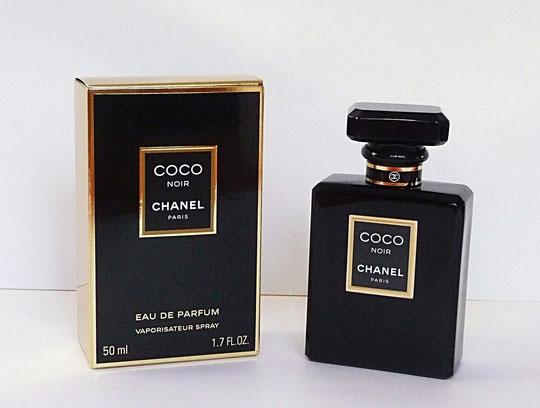 2012 - COCO NOIR - VAPORISATEUR EAU DE PARFUM 50 ML