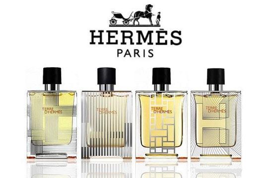 TERRE D'HERMES - LES EDITIONS LIMITEES