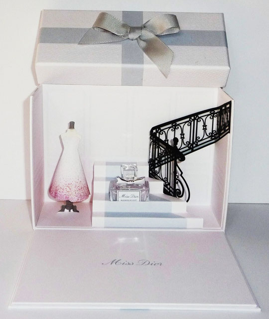 2014 - COFFRET MISS DIOR BLOOMING BOUQUET