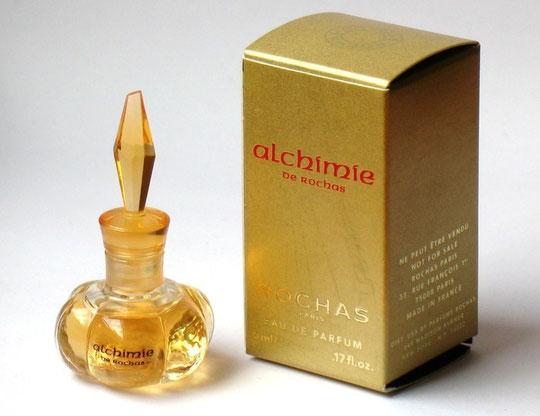 ALCHIMIE - EAU DE PARFUM 5 ML