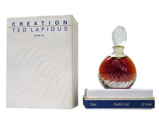 TEL LAPIDUS - CREATION, PARFUM 7,5 ML