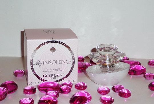 MY INSOLENCE - EAU DE TOILETTE 30 ML