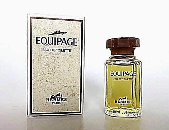 EQUIPAGE - EAU DE TOILETTE POUR HOMME - 10 ML