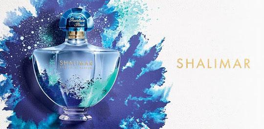 2016 -  SHALIMAR SOUFFLE DE PARFUM