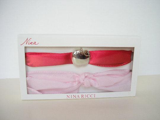 NINA RICCI : BANDEAUX POUR CHEVEUX - NINA 2