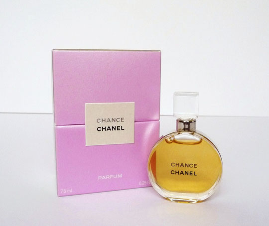 CHANCE : PARFUM 7,5 ML