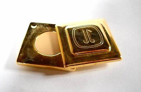 JEAN COUTURIER - CONCRETE OUVERTE ¨PARFUM CORIANDRE