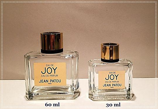 JOY - EAU DE PARFUM 60 ML & 30 ML