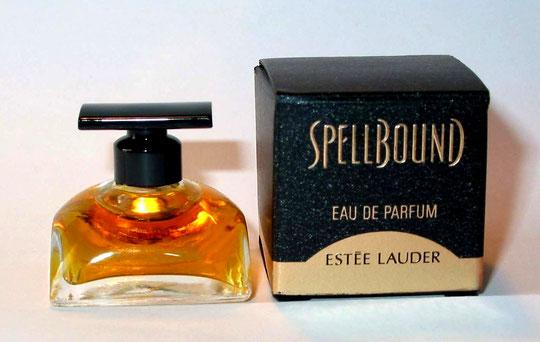 SPELLBOUND - EAU DE PARFUM, BOUCHON NOIR EN PLASTIQUE