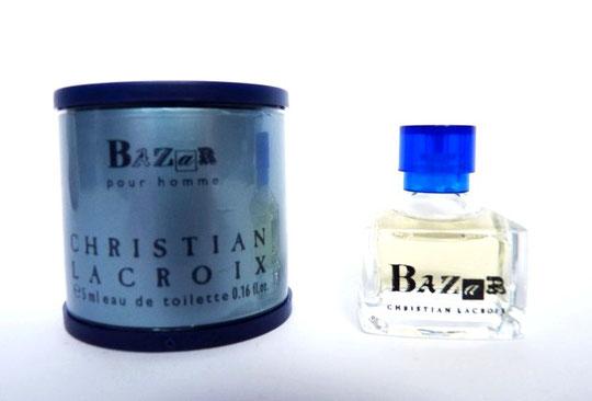 CHRISTIAN LACROIX - BAZAR POUR HOMME, EAU DE TOILETTE 5 ML