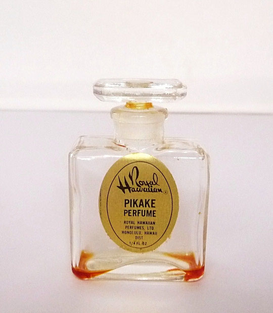 ROYAL HAWAÏÏAN - PIKAKE PERFUME : LE  FLACON SEUL