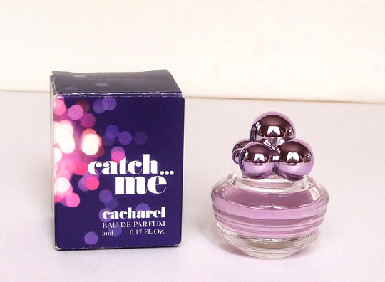 CATCH ME - EAU DE PARFUM 5 ML