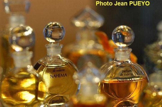 JEUX DE LUMIERE SUR MINIATURES NAHEMA - PHOTO Mr Jean PUEYO