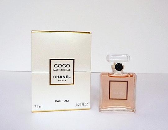 COCO MADEMOISELLE - PARFUM 7,5 ML