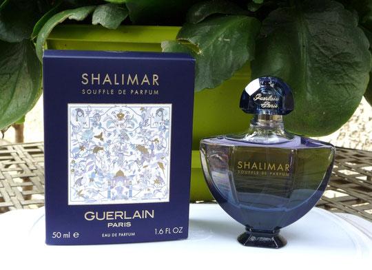 2014 - SHALIMAR SOUFFLE DE PARFUM - EAU DE PARFUM 50 ML