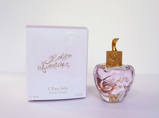 PRINTEMPS 2013 - L'EAU JOLIE, EAU DE TOILETTE 30 ML
