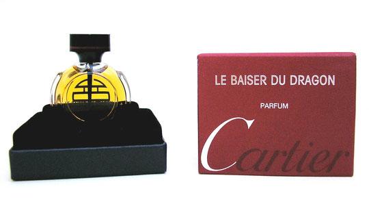 LE BAISER DU DRAGON : PARFUM
