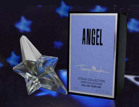 ANGEL - ETOILE COLLECTION, PLATE, EAU DE PARFUM 5 ML