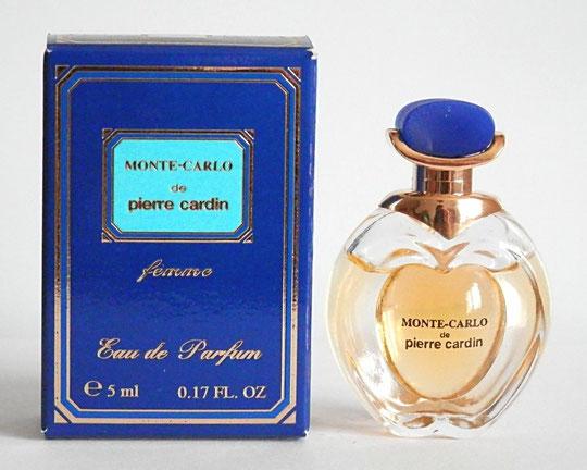 PIERRE CARDIN - MONTE-CARLO : EAU DE PARFUM FEMME 5 ML