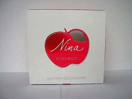 NINA 2 - COFFRET DECOUVERTE 2010