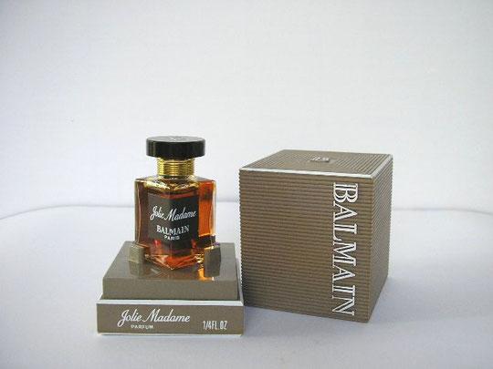 JOLIE MADAME - PARFUM, 7,5 ML