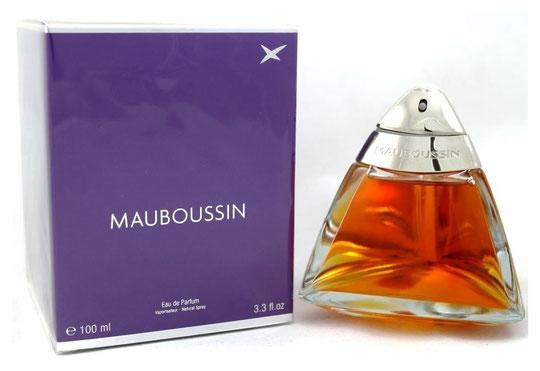 MAUBOUSSIN - FLACON VAPORISATEUR EAU DE PARFUM 100 ML
