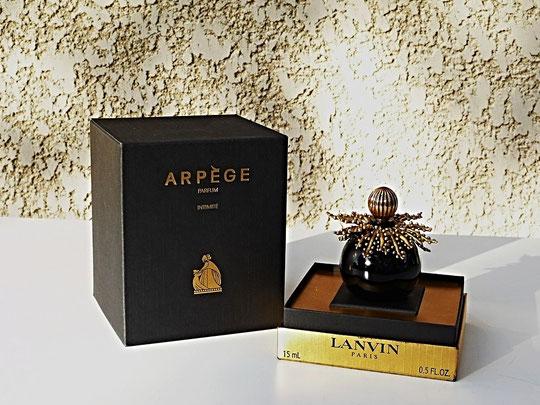 """4) ARPEGE - PARFUM """"INTIMITE"""""""