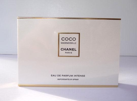 COCO MADEMOISELLE OU COCO FOREVER : LE COFFRET SEUL
