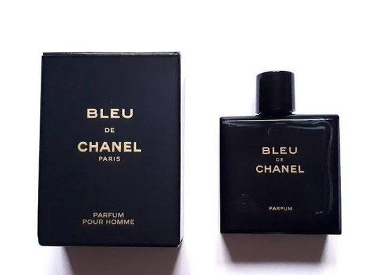 2018 - BLEU DE CHANEL : PARFUM POUR HOMME