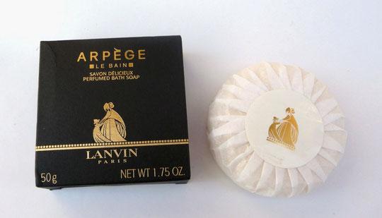 ARPEGE - SAVON DELICIEUX  POUR LE BAIN, 50 G.