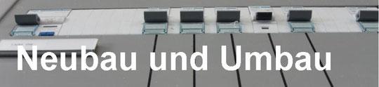 neubau und umbau jack schneebeli elektrofachgesch ft. Black Bedroom Furniture Sets. Home Design Ideas