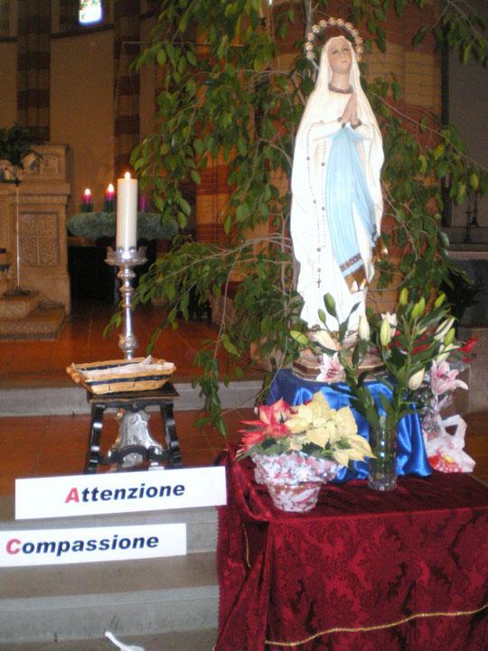 5.DICEMBRE 2010 SECONDA DOMENICA DI AVVENTO