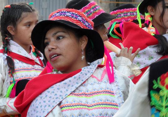 Peru Südamerika, Indiofrau in der Selva Central - Paititi Tours and Adventures http://paititi.jimdo.com
